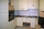 Interior the kitchen